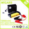 16800mAh 12V Emergency Car Battery Emergency Jump Start Booster