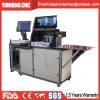Channel Letter Bending Machine with Auto Korea Aluminum Profile Materials