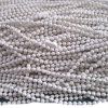 Fashion White Color Metal Ball Chain