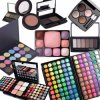 Private Label Optional Colors Waterproof Makeup Eyeshadow Palette Set