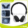Bluetooth Headphone with LED Light Wireless Headphones for Mobilephone, iPhone, PC and MP3