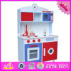 2017 Wholesale Wooden Kitchen Set for Toddlers, Best Design Wooden Kitchen Set for Toddlers, Kitchen Set for Toddlers W10c244