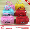 New Style Cute Silicone Mini Waterproof Women/Kids Handbag