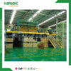 Double Layer Mezzanine Storage Warehouse Racking