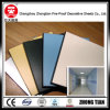 Compact Laminates for Locker Board