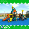 2016 Amazing New Design Outdoor Playground Forest Resort Equipment