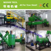 Large Capacity Plastic PET Bottle Recycling Line