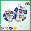 Dy-Jt40 Transparent Modified-Acrylic Ab Adhesive