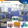 Linear Shrink Wrapping Packing Machine