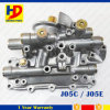 Stainless Steel Oil Cooler Cover for Engine Hino J05e J05c Radiator Cover