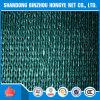 Green Tape Type PE Greenhouse Sun Shade Net
