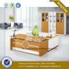 MDF Office Furniture Desk Wooden Executive Office Table (HX-GD006)