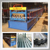 Cold Steel Floor Decking Forming Machinery