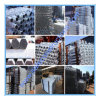 Safe SGS Approved Ringlock Scaffolding Factory