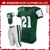 Wholesale Cheap Professional Team Custom Made American Football Uniforms (ELTAFJ-83)