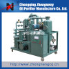 on-Site Vacuum Insulating Oil Filtration Machine; Transformer Oil Reusing Plant