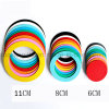 Round Shape Magnetic Frame, Magnet Photo Frame, Picture Frame