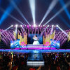 Hot Sell P3.91/P4.81 LED Display Screen 500*500mm Die-Cast Cabinet for Stage, Event, Rental