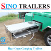 Hard Floor Caravan Travel Camping Trailers