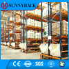 Industrial Warehouse Storage Heavy Duty Pallet Racking