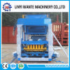 Qt4-18 Hydraulic Concrete Hollow Brick/Block Machine Price
