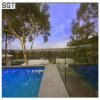 12mm Clear Toughened Glass Thickness for Swimming Pool Fencing