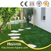 Home Garden Landscaping Artificial Grass with Ce