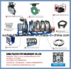 500-800mm HDPE Plastic Pipe Welding Machine