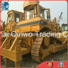 Front-Discharge 3~5cbm/25ton Used Hydraulic-Transform 2008 Japan-Make Caterpillar D7r Crawler Bulldozer