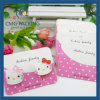 a Set of Packing Card for Jewelry and Hair Clip (CMG-034)