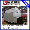 Factory Price 5% Cheater 5 Ton 5t 5000kg Coal Fired Steam Boiler Price