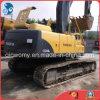 Used Excavator Volvo Ec210b Crawler Hydraulic Excavator-Turbocharged/Aftercooled 107kw-Original-Engine Used Internal-Combustion