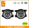 Car Accessories Jeep Wrangler Dodge LED Round Fog Light