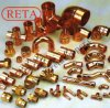 Refrigeration ASME B16.22 Copper Fitting