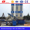 Stationary Cement Concrete Batching Plant Machine for Sale