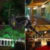 Red and Green Outdoor Garden Laser Light with Remote, IP 65, UL Certificaiton