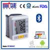 Blue Tooth Digital Wrist Blood Pressure Monitor (BP 60EH-BT)