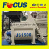 Js1500 Large Capacity Concrete Mixer Machine on Sale