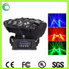 8*10W RGBW Spider LED Stage Moving Head Light