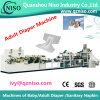 Frequency Adult Diaper Manufacture Machine /Production Line (CNK180-FC)
