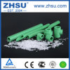 Zhsu High Quality 20-160mm Pn6-25 PPR Pipes for Hot and Cold Water