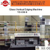 Glass Edging & Polishing Machine