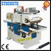 High Speed Auomatic Woodworking Joiner Planer Machine