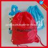 Custom Nylon Football Drawstring Bags