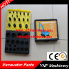 Hot Selling Excavator Spare Parts O-Ring Kit for Kobelco NBR90