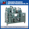 Mobile Type Insulating Transformer Oil Treatment Plant