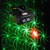 Disco Rg Mini Multiple Picture Laser Light