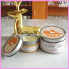 Orange Scented Soy Travel Candle in Tin