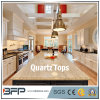 Quartz Stone for Kitchen Countertop with Different Colors