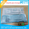 Fdx-a Fdx-B 134.2kHz Animal RFID Glass Tag with Syringe